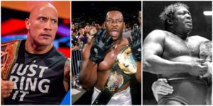 The 10 Greatest African American Wrestlers of All Time