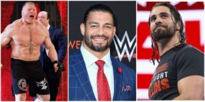 The 10 Highest Paid WWE Wrestlers