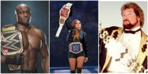 WWE Championship/Title Belts: Biggest Title in the WWE, Most Decorated Wrestlers, Value of WWE Belts and List of Belts